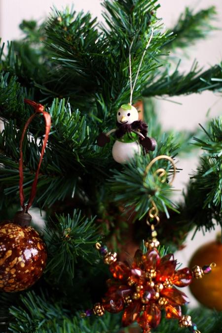 クリスマスのテーブルコーディネート 今年のテーマは「北欧」♪_d0145934_1527372.jpg