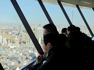 2010 1223 聖光学院 東京シティライド_c0047856_2194680.jpg