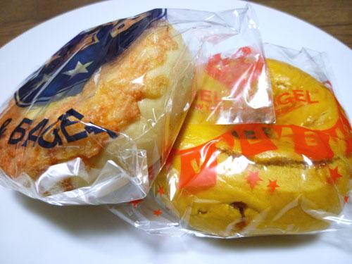 BAGEL&BAGEL 池袋東武店_c0152767_18253258.jpg