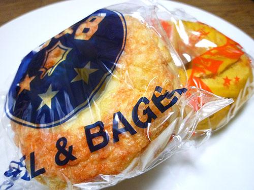BAGEL&BAGEL 池袋東武店_c0152767_18254239.jpg