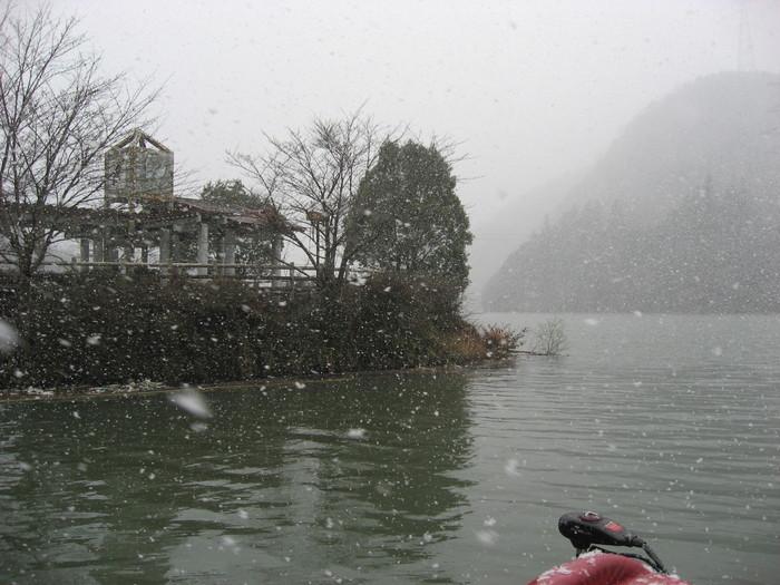 冬に釣るため、その1_b0198668_2323849.jpg