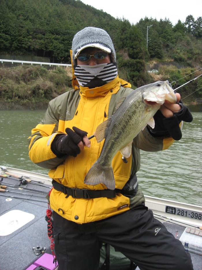 冬に釣るため、その1_b0198668_2335339.jpg