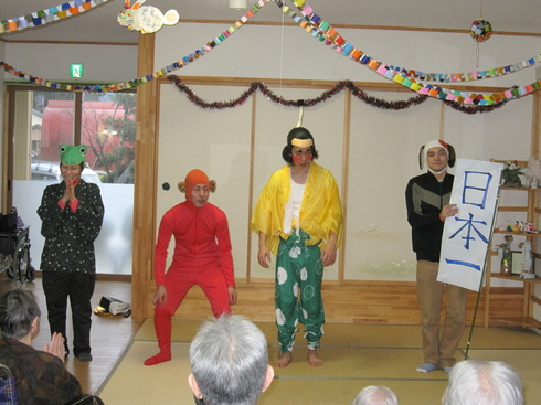 クリスマスお楽しみ会_e0142373_19325762.jpg
