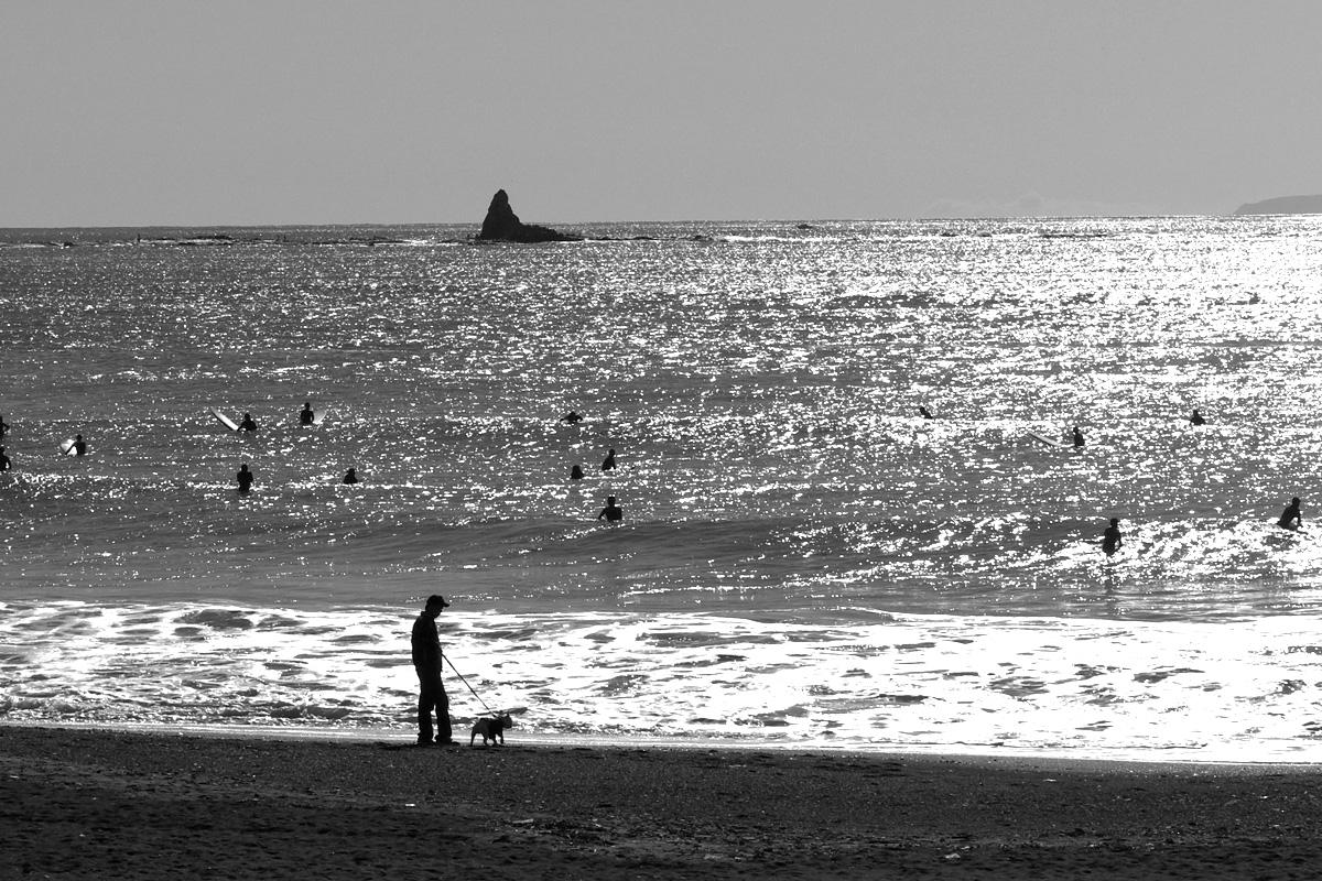 海と富士とサーファーと。。。_e0139093_13583320.jpg