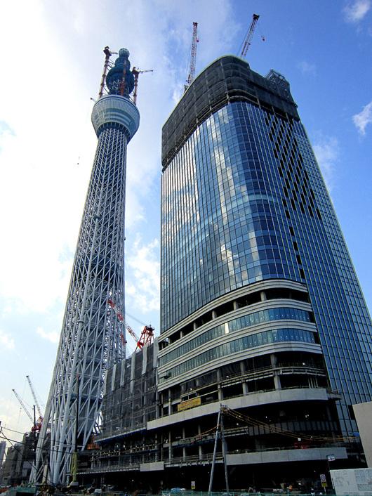東京スカイツリー その18_b0083801_18575965.jpg