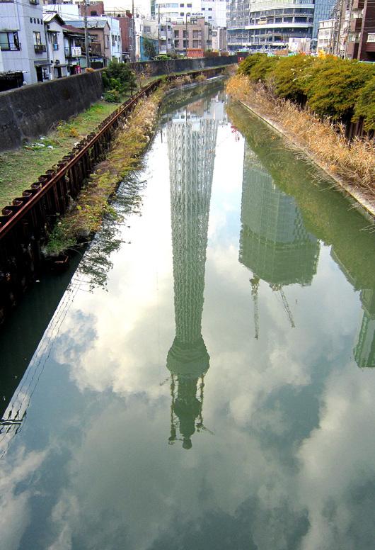 東京スカイツリー その18_b0083801_18584738.jpg