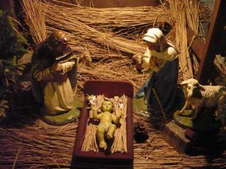 クリスマスミサ †_c0203401_23573448.jpg