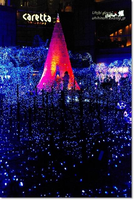 Merry Christmas☆_f0179404_2157339.jpg