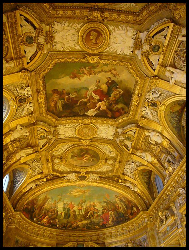 【ヨーロッパ文化遺産の日】SENAT元老院9月18日(5)PARIS_a0008105_1384190.jpg