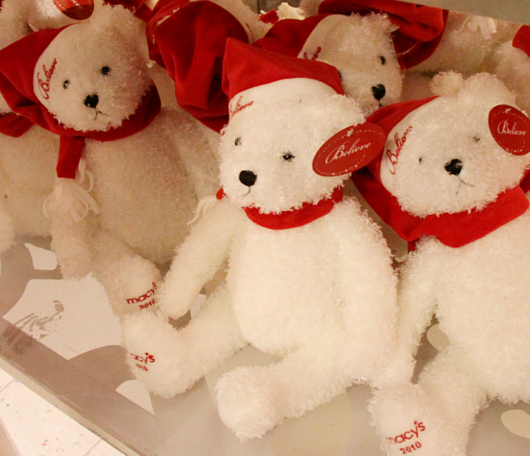 クリスマス直前のMacy\'sも24時間営業へ_b0007805_0455437.jpg