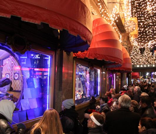 クリスマス直前のMacy\'sも24時間営業へ_b0007805_0461069.jpg