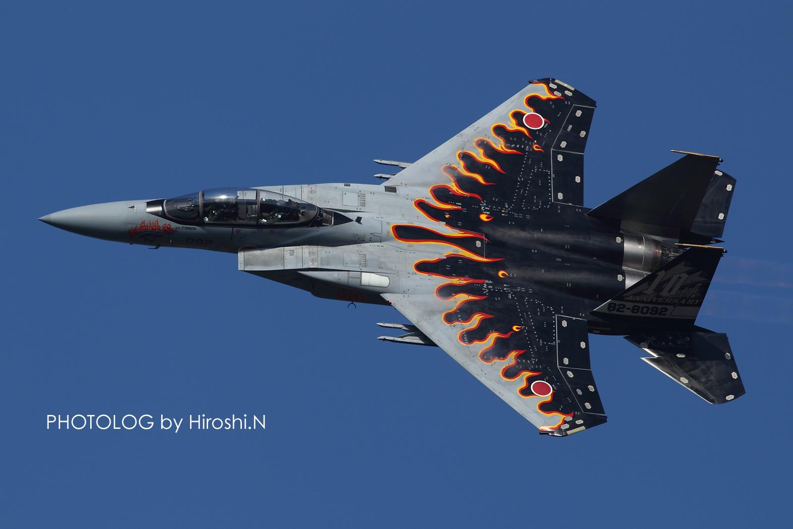 新田原基地航空祭2010 -本番 Airshow-_b0183406_23385322.jpg