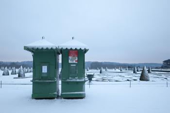 パリ、そしてフランスは寒かった!。_b0194208_2147557.jpg