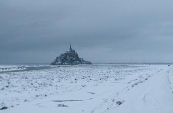 パリ、そしてフランスは寒かった!。_b0194208_2148224.jpg