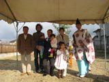 「和田の家」地鎮祭_b0179213_17184719.jpg