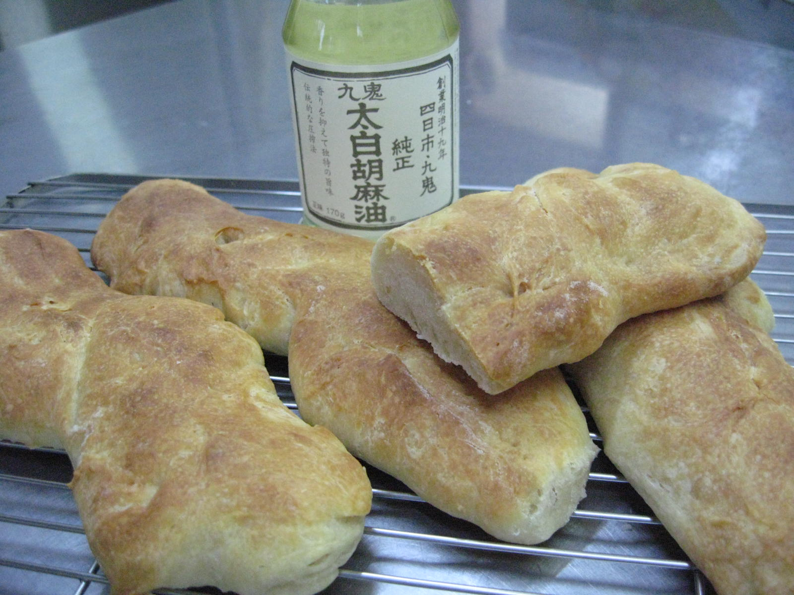 パン作り_f0146620_23454593.jpg