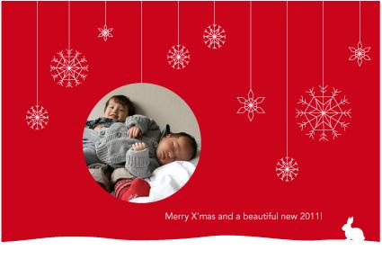 メリークリスマス☆_b0193324_2284558.jpg