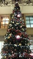 クリスマス・イブ_e0184224_910919.jpg