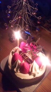 Happy go lucky☆_e0163255_2213628.jpg