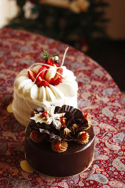 クリスマスケーキ再び_f0149855_15473166.jpg
