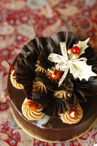 クリスマスケーキ再び_f0149855_15475341.jpg