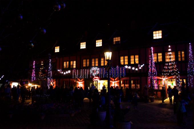 クリスマスイルミネーションの撮影_c0168669_10585820.jpg