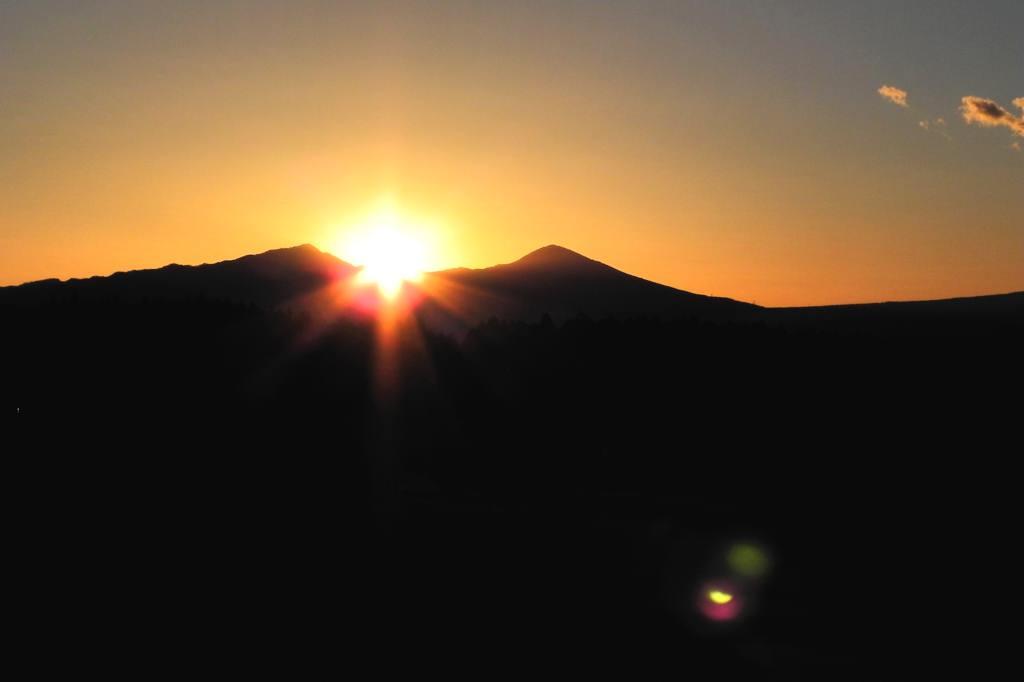 サザンカメジロ/十六夜の名残月、富士山を転げ落ちた_b0024798_662973.jpg