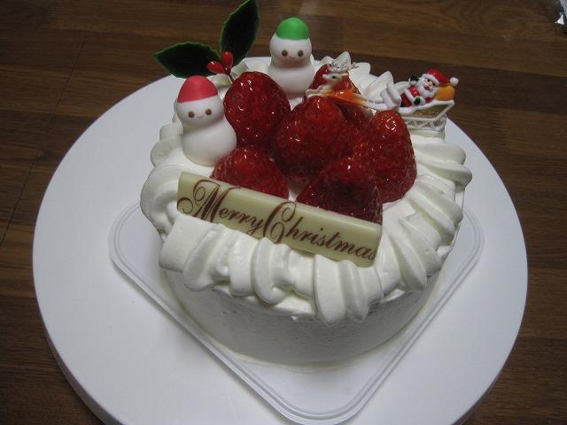 クリスマス・・・_f0202703_7273123.jpg