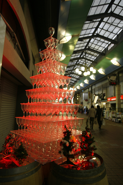 ロングクリスマス最終日_d0131305_12193480.jpg