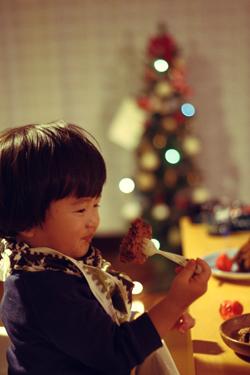 クリスマス_d0174105_14513984.jpg