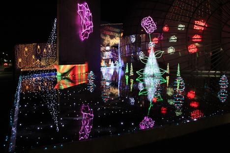 メリークリスマス_c0153412_1442121.jpg