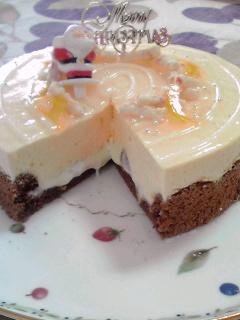 今年のケーキ_b0180617_6593968.jpg