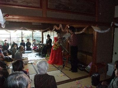 12/23 クリスマスコンサートのご報告_c0110117_16525449.jpg