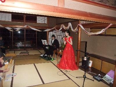 12/23 クリスマスコンサートのご報告_c0110117_1655312.jpg