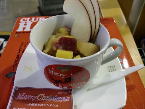 クリスマス☆_a0169219_11162490.jpg