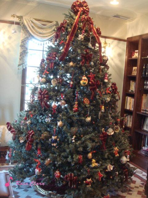 紅茶教室のクリスマス_f0230127_23323226.jpg