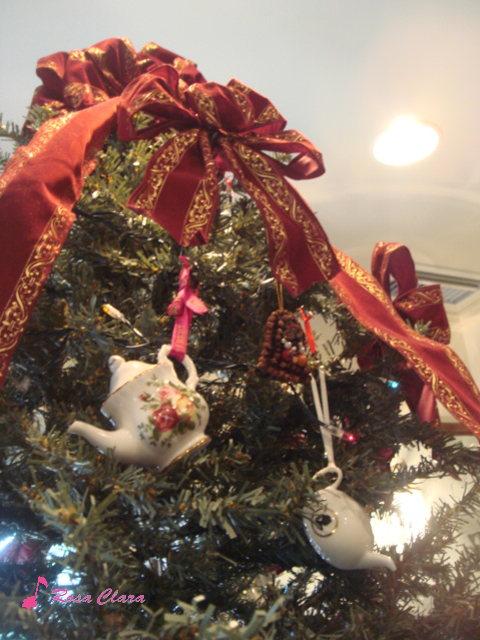 紅茶教室のクリスマス_f0230127_2335957.jpg