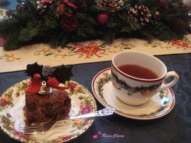 紅茶教室のクリスマス_f0230127_23593170.jpg