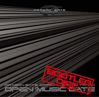 プロレスサントラの名盤「OPEN THE MUSIC GATE」にBOOTLEG DISC(海賊盤)が存在した…!?_e0025035_12224396.jpg