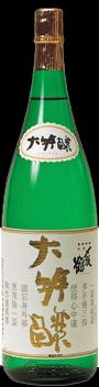 Luxury Sake 2010-2011 vol.2_f0138036_12485137.jpg