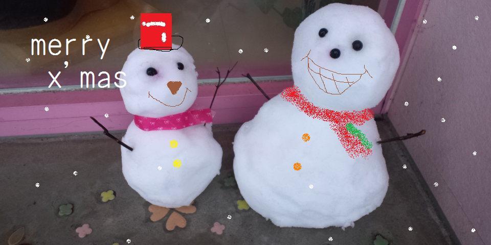merry★merry☆X\'mas★_c0095253_1612231.jpg