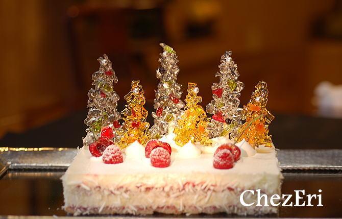 クリスマスのお菓子クラス_a0160955_1261158.jpg