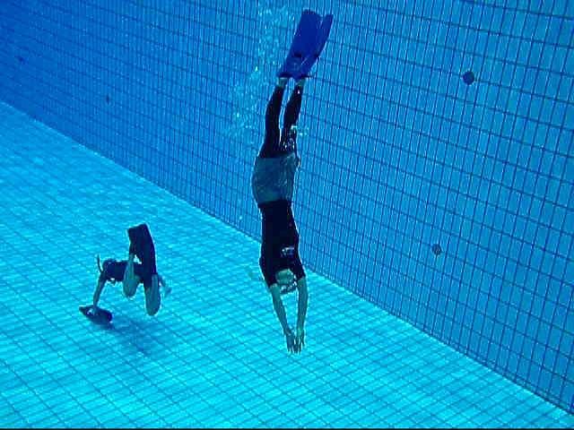 泳ぎ納め。_b0075059_23542930.jpg