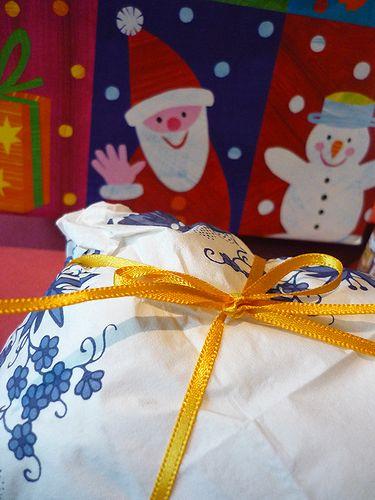 朝まで待てないクリスマスの贈り物.。.☆*:.。.☆*†_a0053662_1593758.jpg