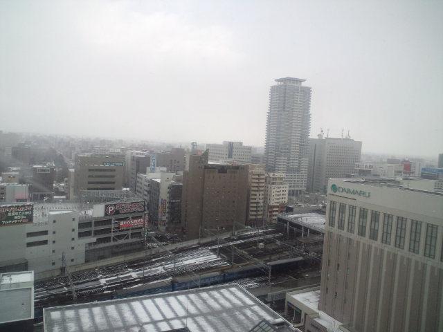 札幌の朝_c0151965_2219166.jpg