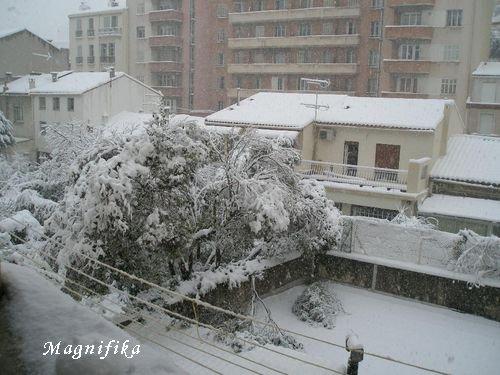 雪&チョコレート snow & chocolate_e0140365_10303883.jpg