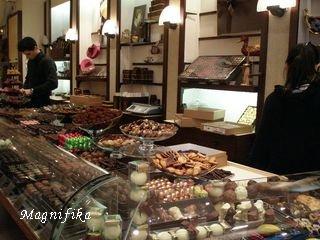 雪&チョコレート snow & chocolate_e0140365_10315563.jpg