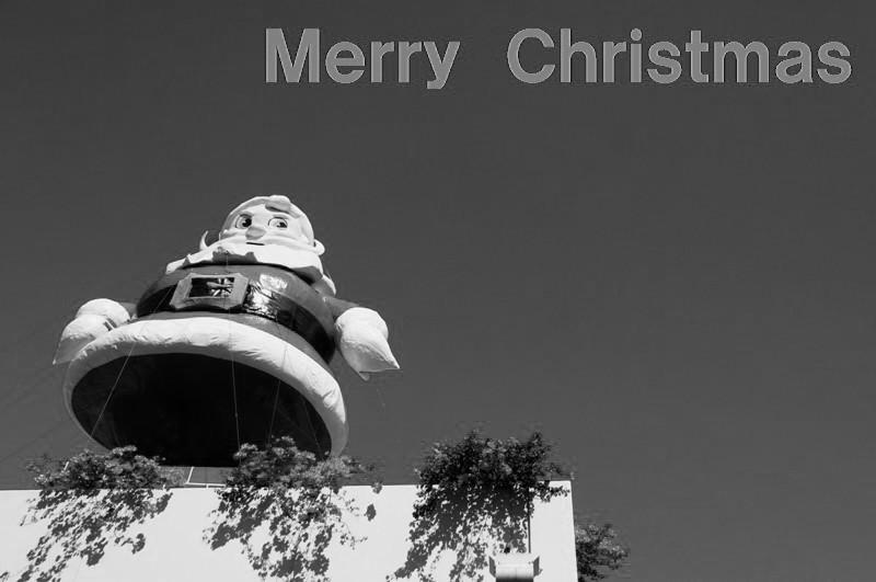 10年12月25日・Merry Xmas_c0129671_88741.jpg
