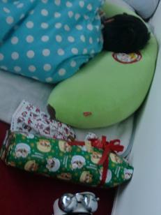 ハッピークリスマス★_f0172281_913659.jpg