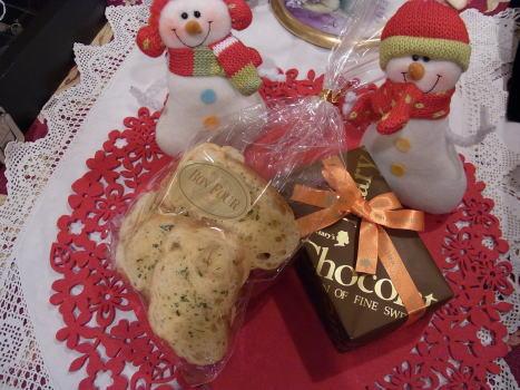 メリー・クリスマス♪_d0127182_16492714.jpg